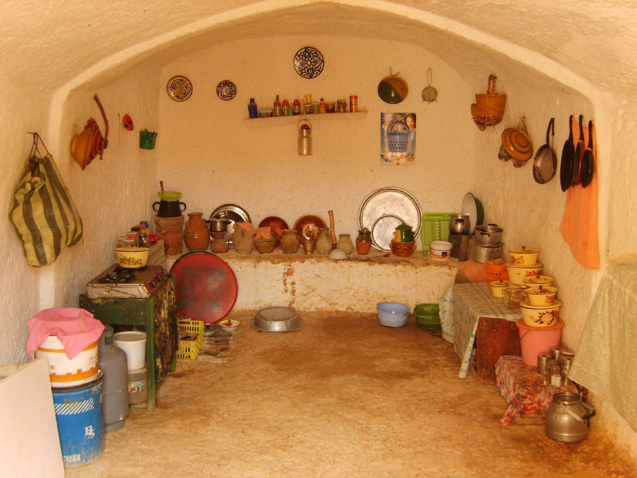 Berber_kitchen